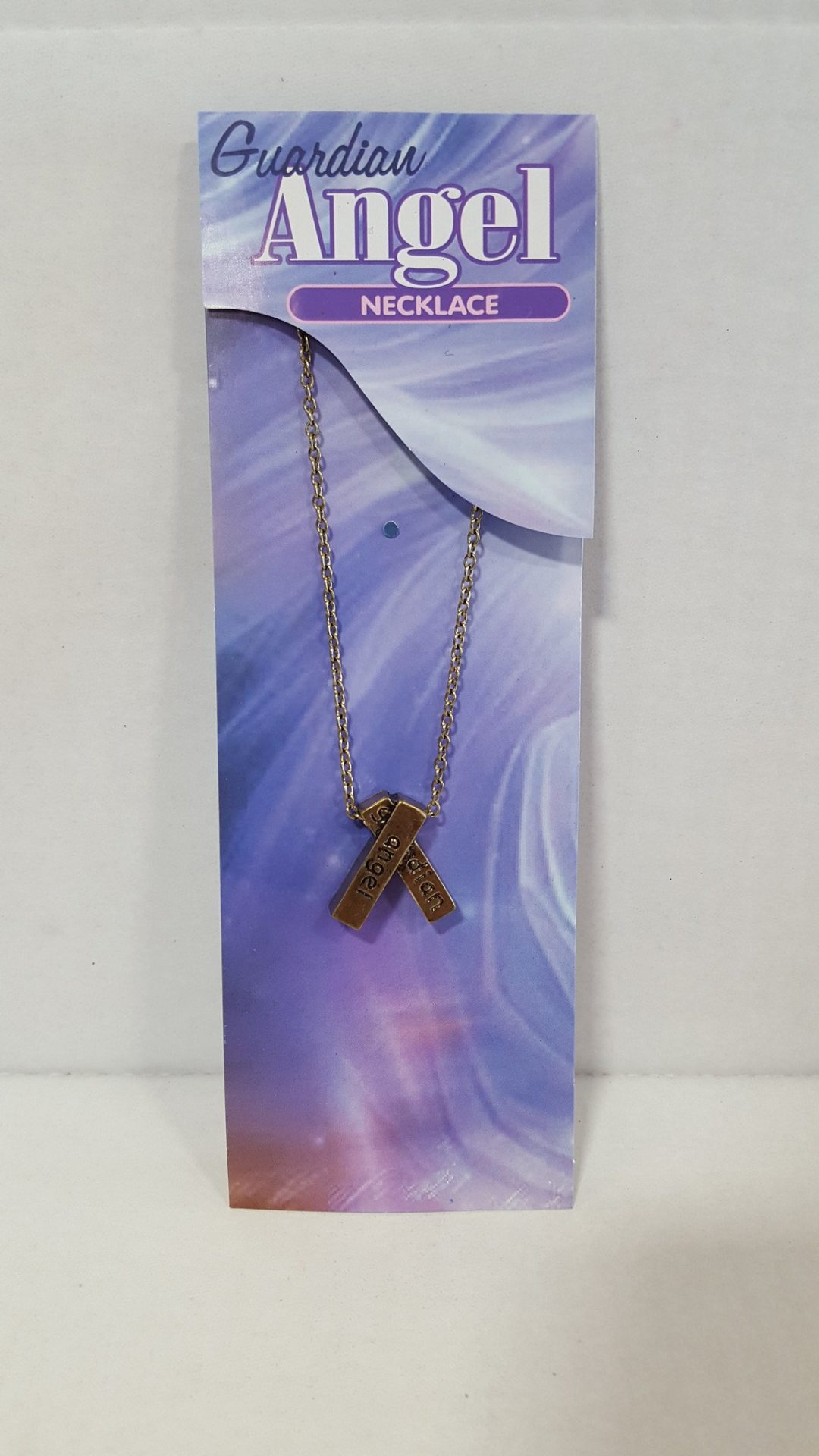 Angel Guardian Necklace