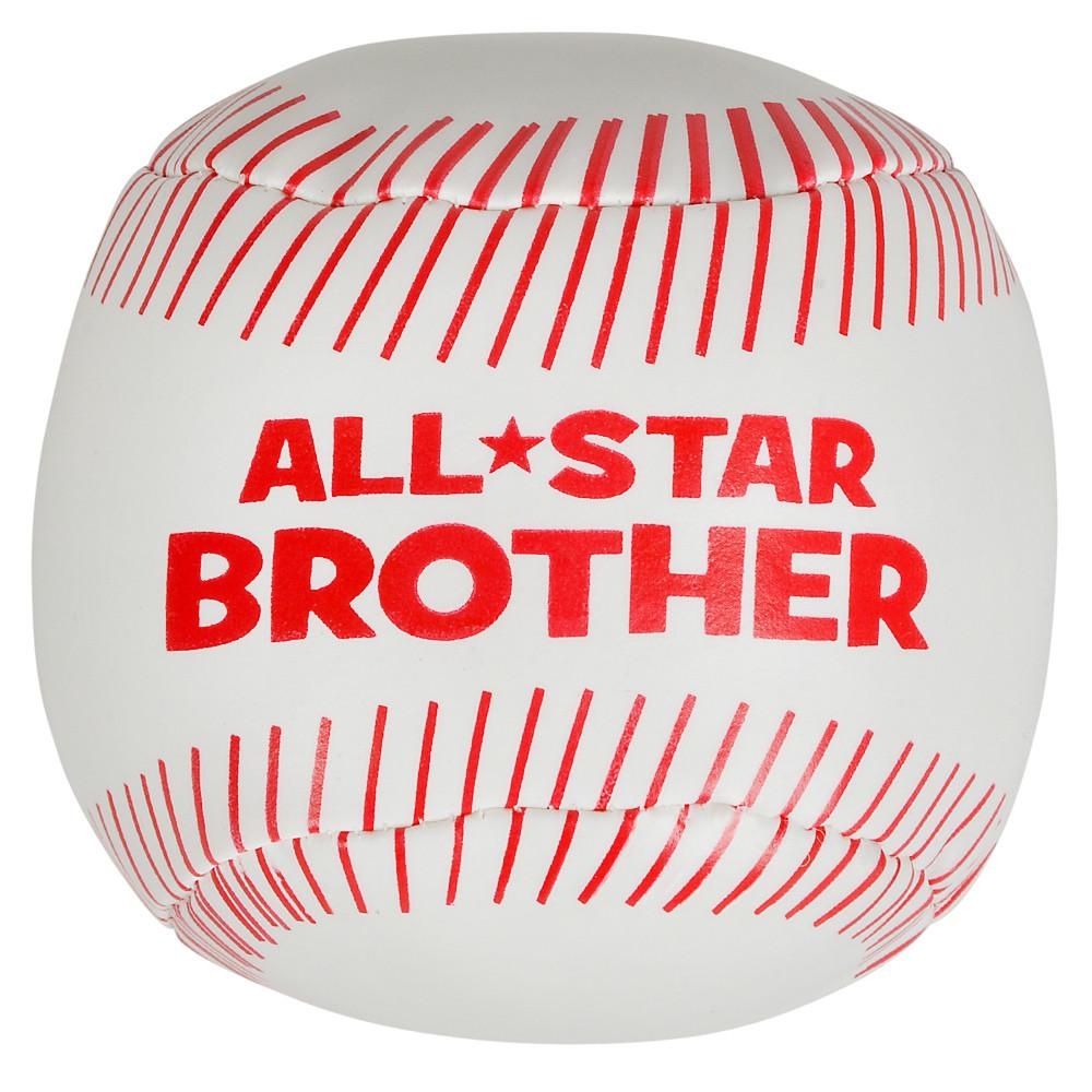 All-Star Brother Soft Baseball