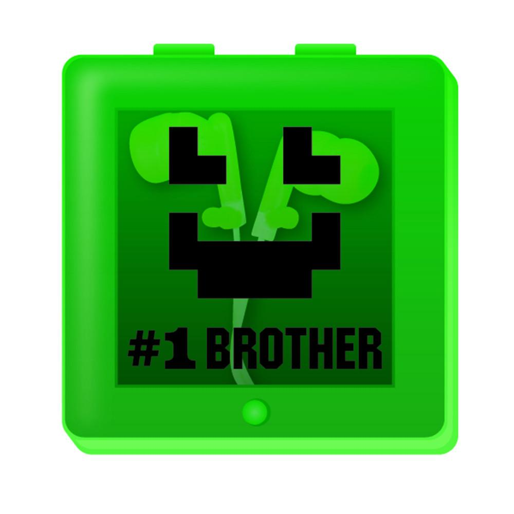 Brother Earbuds