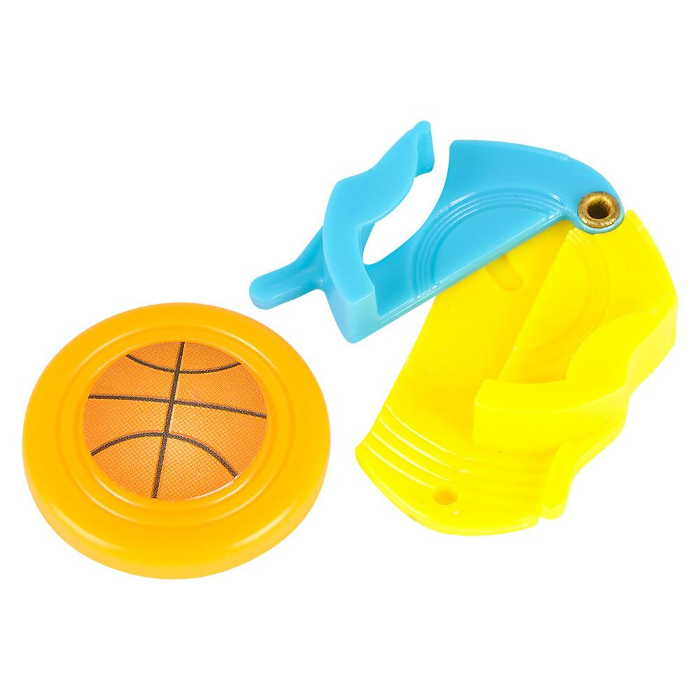 Sports Disc Shooter