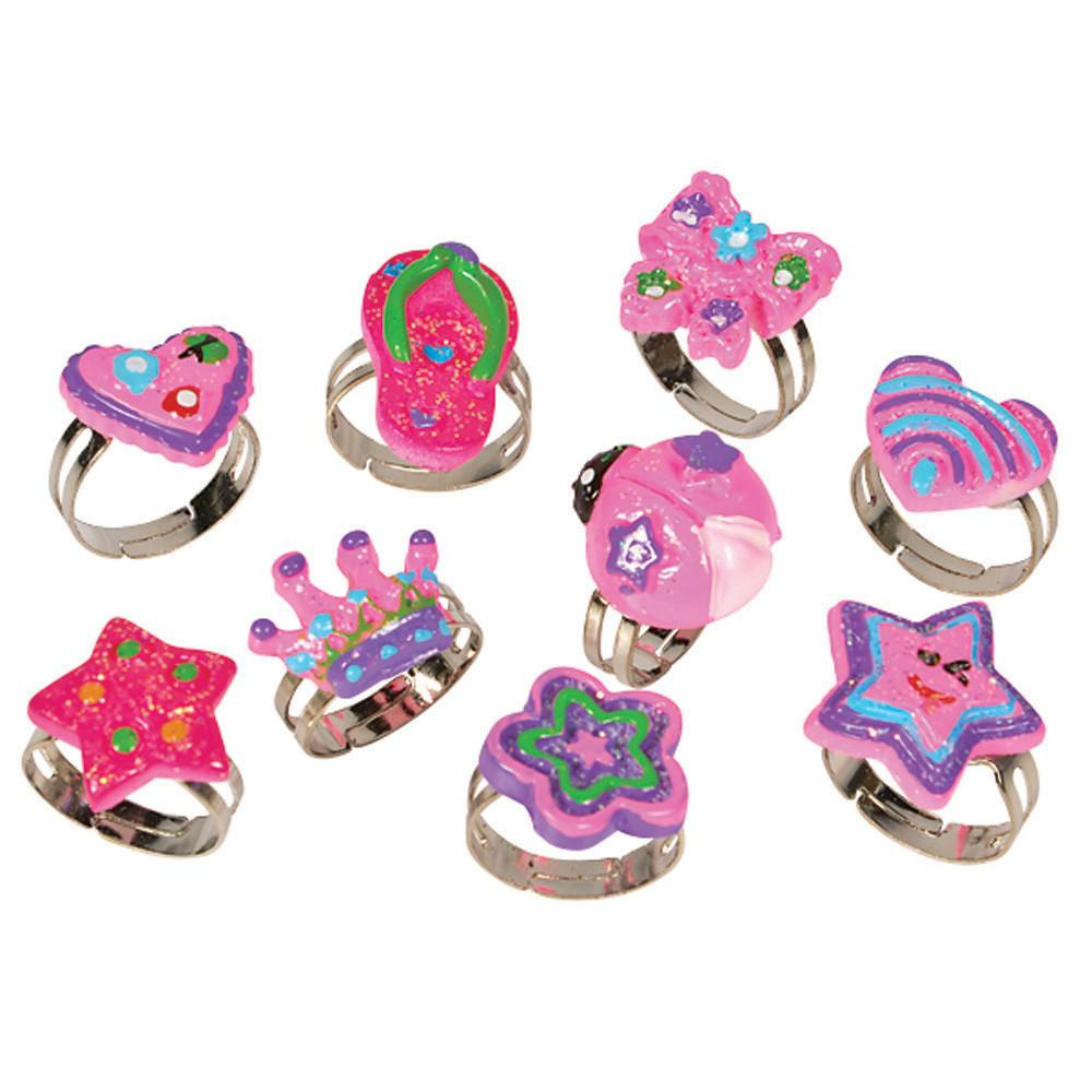 Kid Fashion Rings
